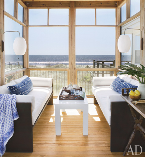 Monday Inspiration A Beautiful Bungalow In Folly Beach