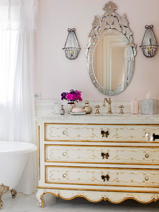 Monday Inspiration French Country Style