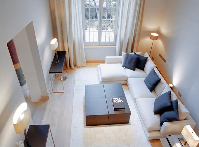 Let 39 s go le reserve paris hotel for Design hotel eifel