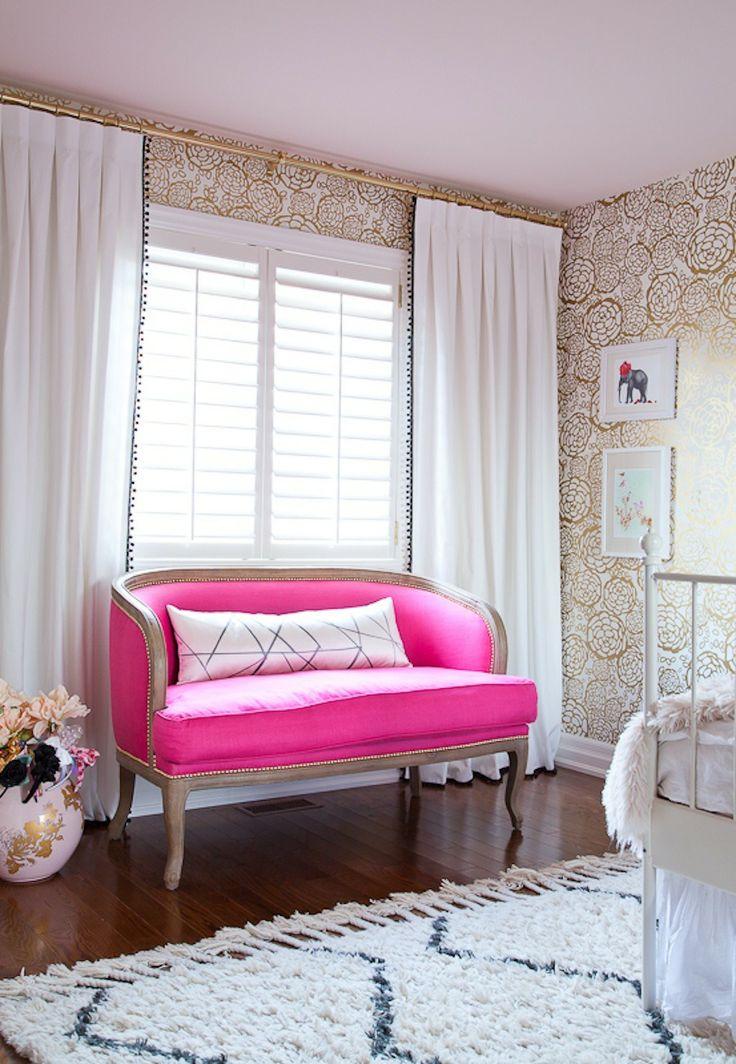 christine dovey home tour bedroom