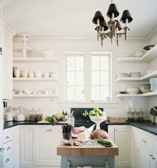 Cottage Farmhouse Decor For Kitchens