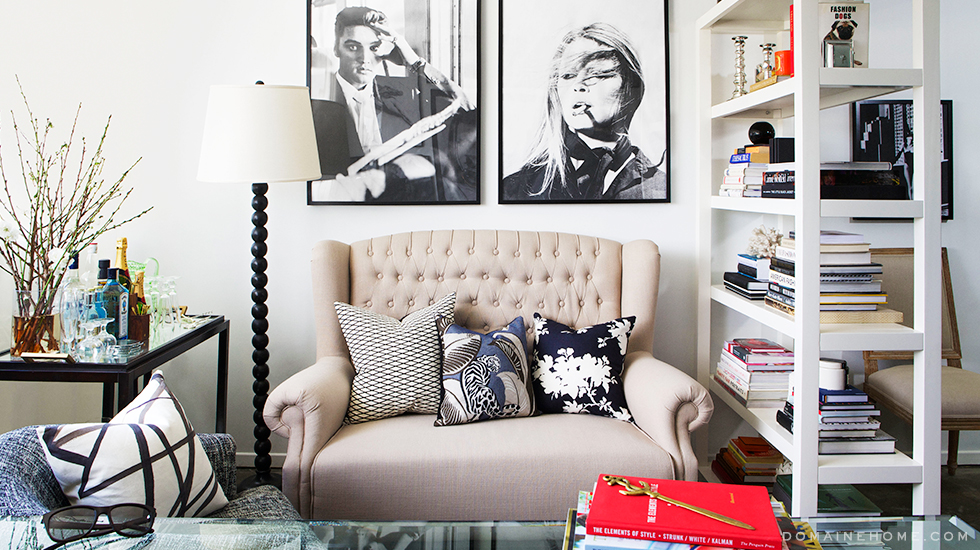 Office Design Ideas inspired by Hillary Kerr