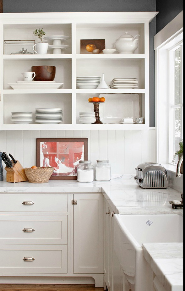 Cottage Farmhouse Decor For Kitchen