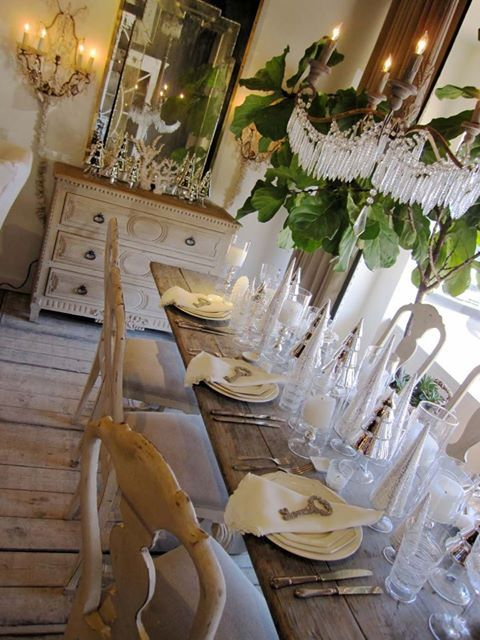 Monday inspiration french country style kathy kuo blog for French country blog
