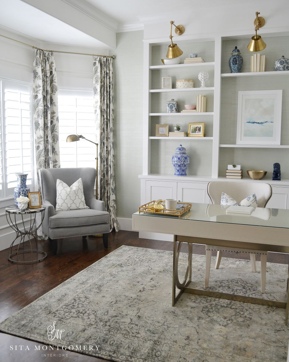 interview home office design with sita montgomery interiors 187 most beautiful home office interiors