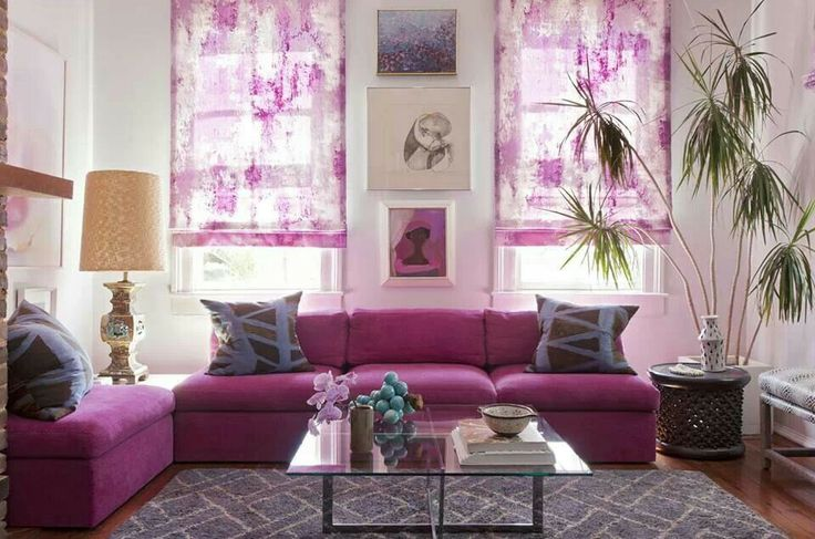 Crushing on: Pantone's Color of the Year Radiant Orchid