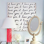 Mirrors Wall Decor