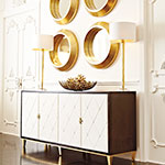 Hollywood Regency Furniture