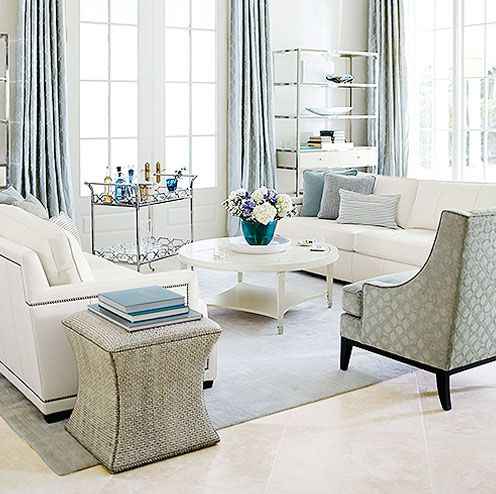 Modern Classic Furniture | Kathy Kuo Home