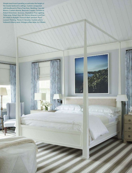 Rooms we love serene master bedroom ideas for Calm and serene bedroom ideas