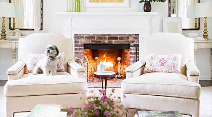At Home with Style Me Pretty's Abby Larson