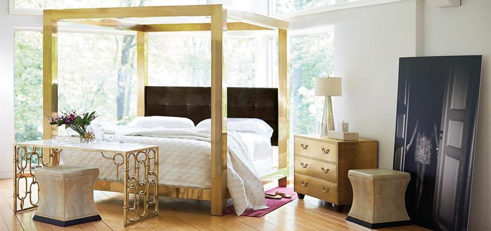 Spotlight on: Canopy Beds