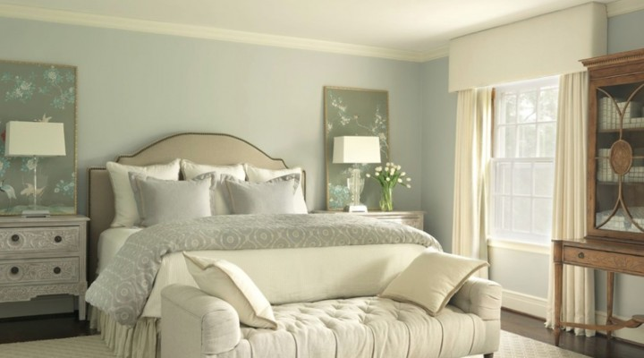 Guest Room Ideas That'll Have You Gushing