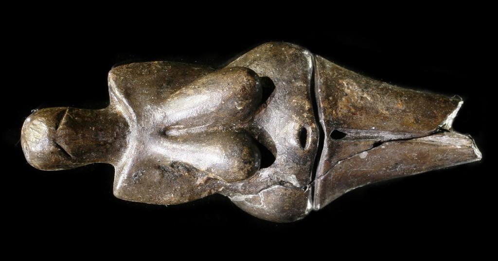 Venus of Dolní Věstonice, oldest discovered ceramic artifact