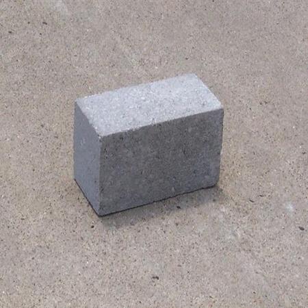 concrete samplefixed