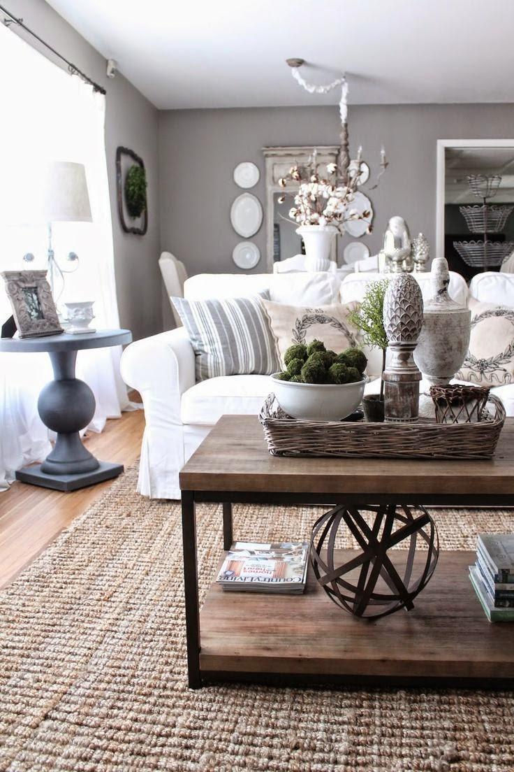 Jute Rug On Hardwood Floor - Rug Designs