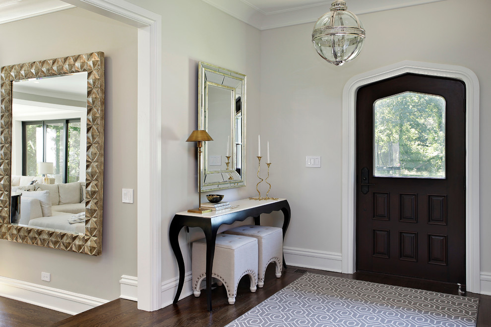 Story Foyer Mirror : How to light every room in your home