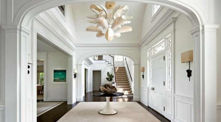 3 Ideas for Entryways: How To Decorate Your Foyer
