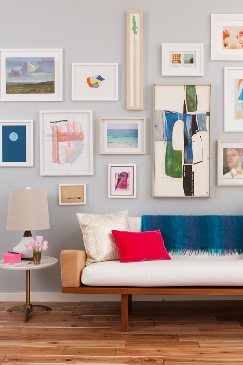 Wall Art Hanging 7 Tips On How To Hang Wall Art
