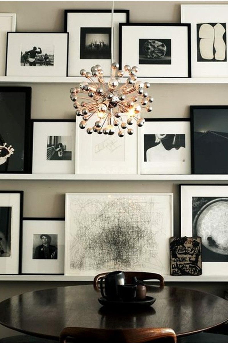 7 Tips On How To Hang Wall Art Kathy Kuo Blog Kathy
