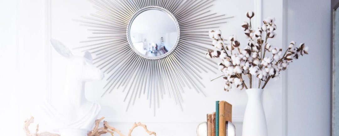 Which Mirror Type Reflects Your Interior Design Style?