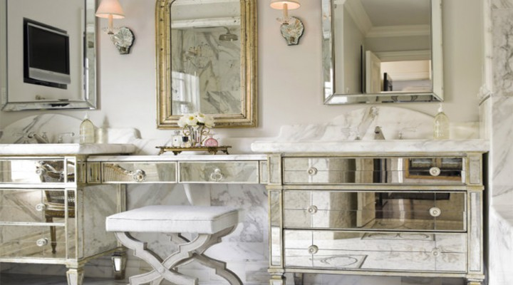 Which Mirror Type Reflects Your Style?