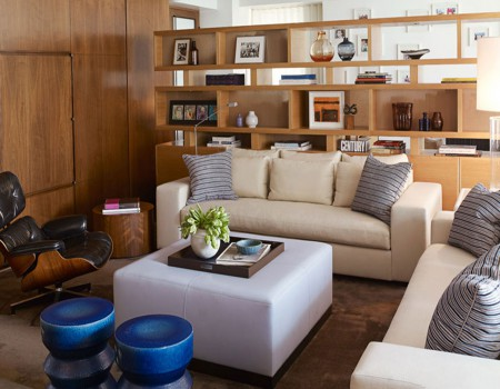 The Inside Scoop with 2015 Hampton Showhouse Designer Timothy Brown