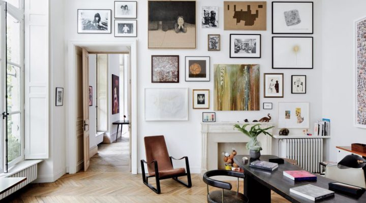Wall Art 101: How to Choose Your Pieces & Hang Your Gallery Wall