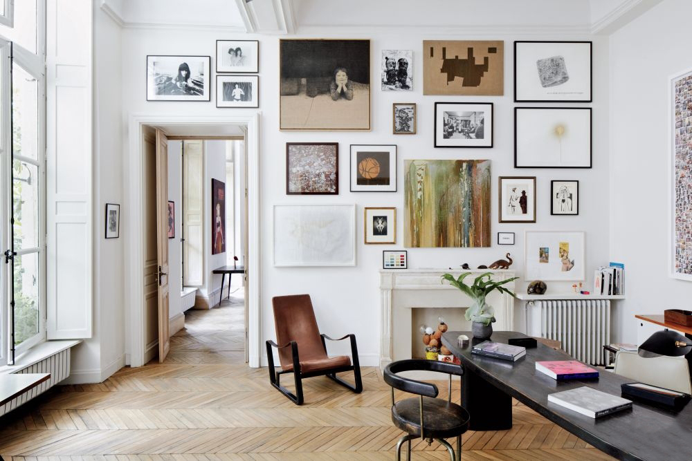 7 Tips On How To Hang Wall Art Kathy Kuo Blog Kathy