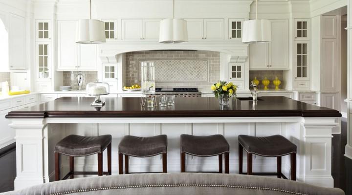 Kitchen Design 101: Counter vs. Bar
