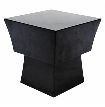 Claudio-Modern-Industrial-Loft-Black-Lacquer-Side-End-Table-7255