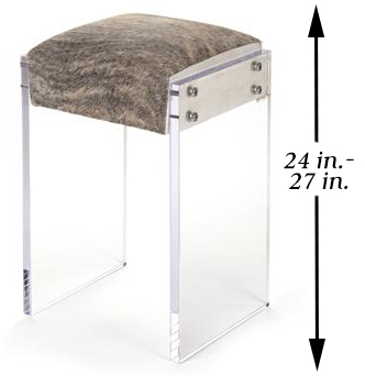 counter stool height