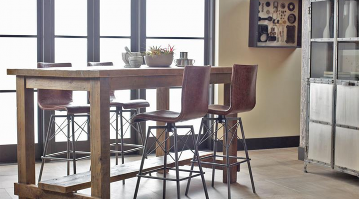 How to Choose a Bar Stool (and Get the Height Right!)