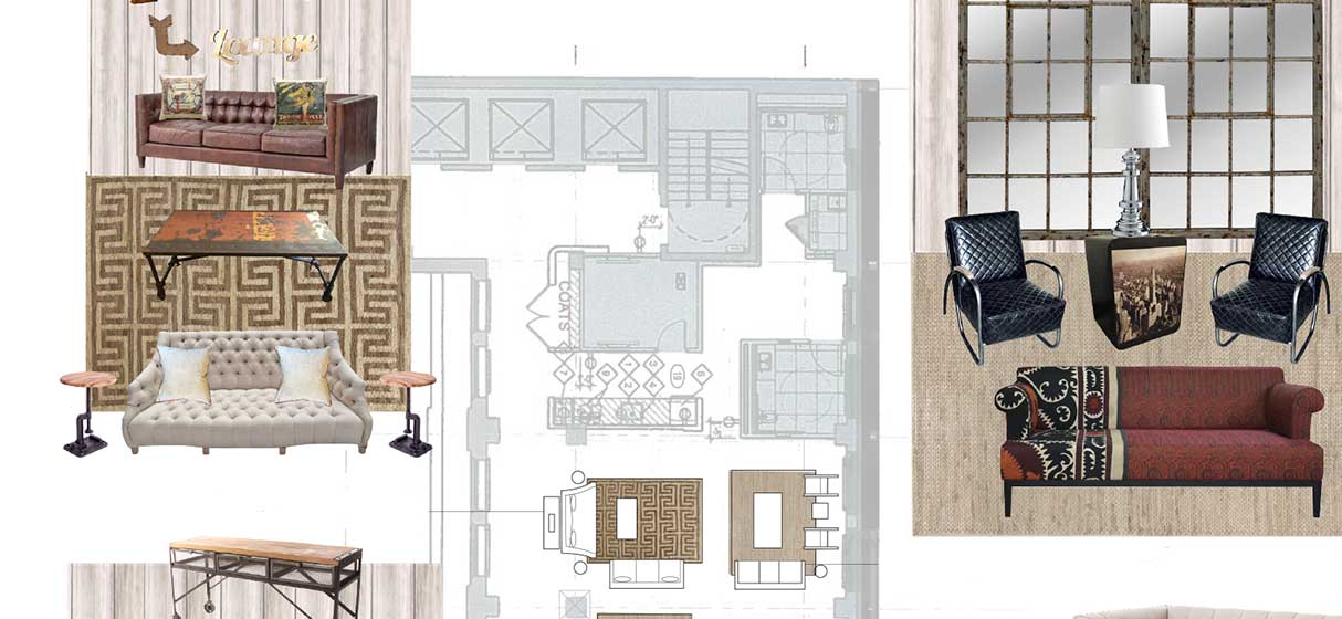 How Do You Design Home For Someone With >> How To Present A Design Board To Your Client Kathy Kuo