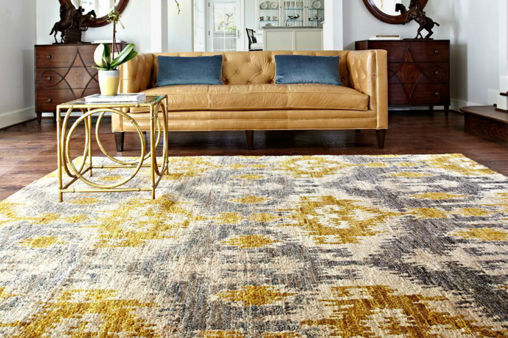 The Kathy Kuo Home Rug Guide – We've Got You Covered