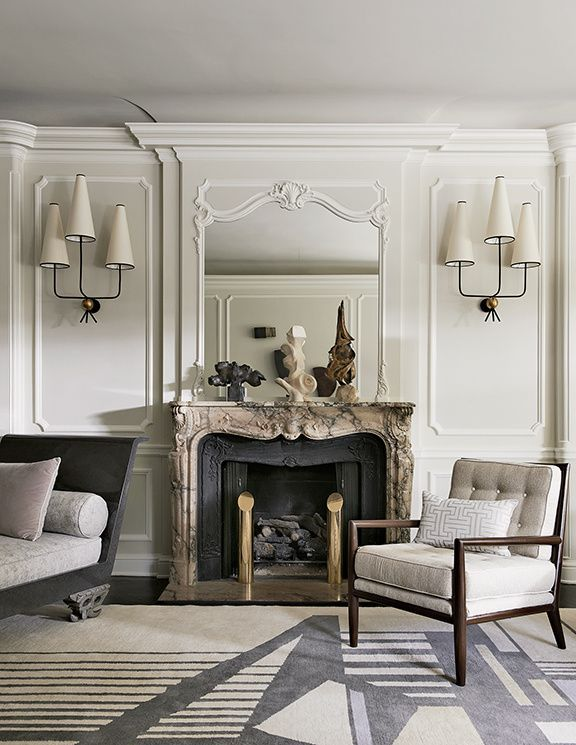 Awesome Fireplace Decorating Ideas Kathy Kuo Home