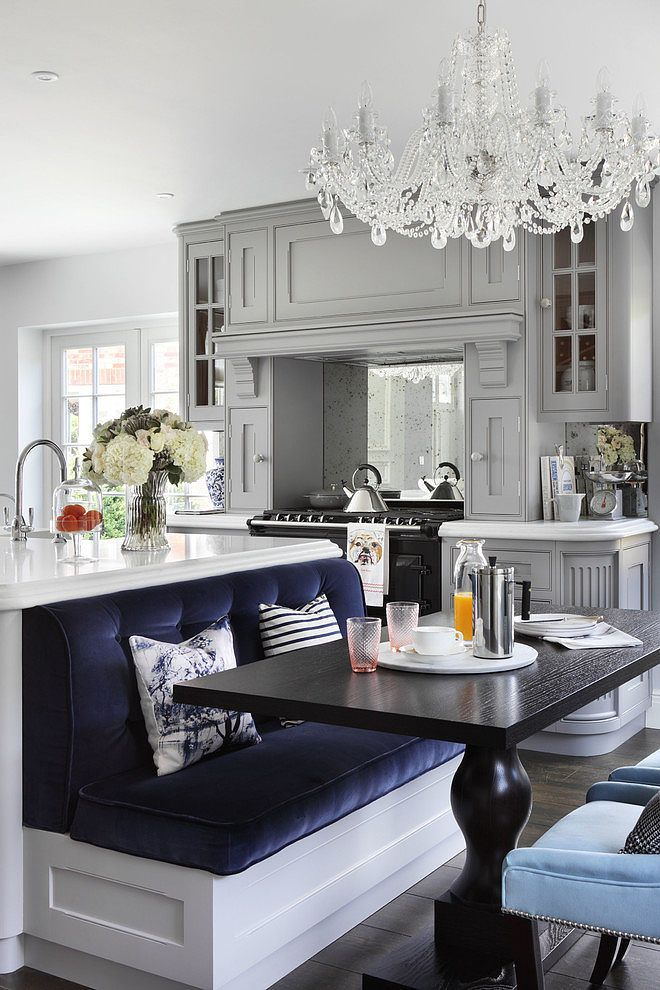 Exceptionnel Kitchen Chandelier Kathy Kuo Home
