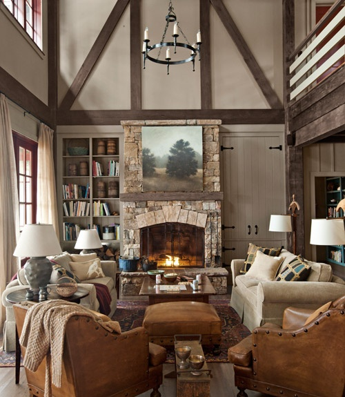 fireplace decorating ideas kathy kuo home & 17 Fireplace Decorating Ideas to Die For | Kathy Kuo Blog | Kathy ...