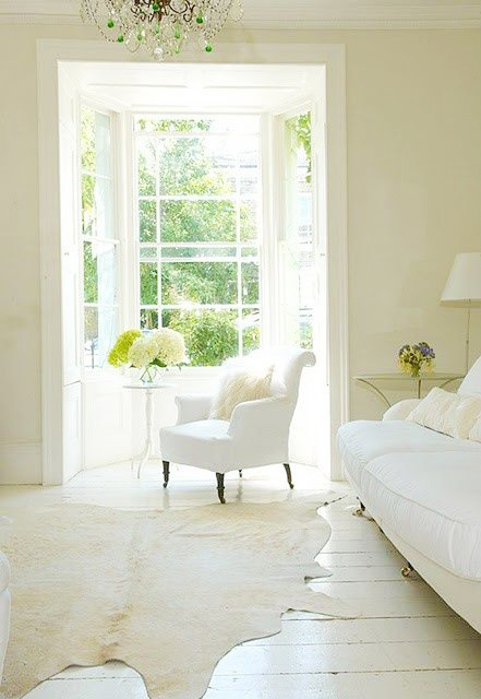 hide rugs kathy kuo home