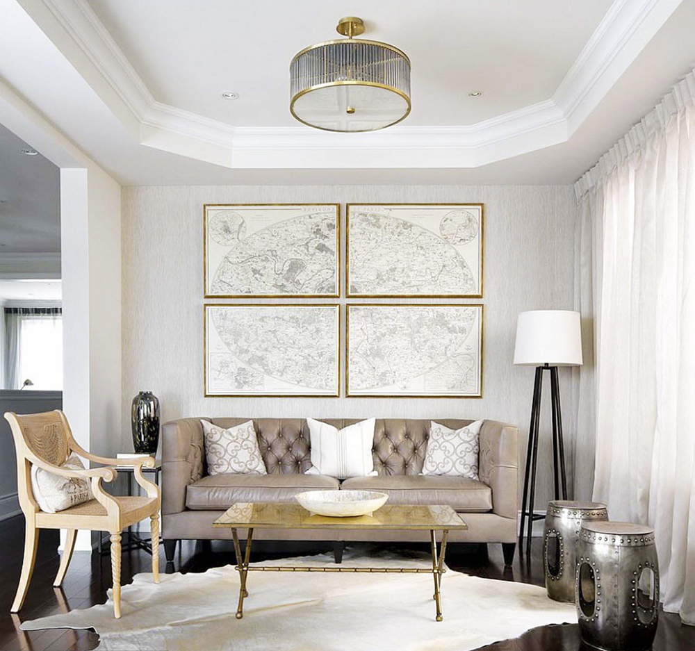 Mixing Metals The Dos and Donts  Kathy Kuo Home