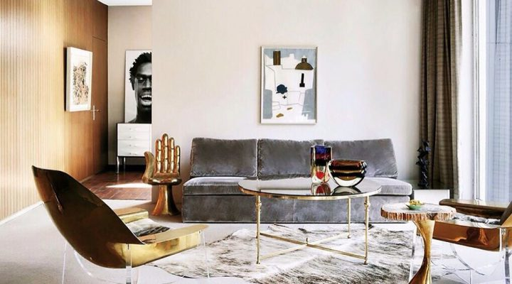 Mixing Metals at Home: The Do's and The Don'ts to Know