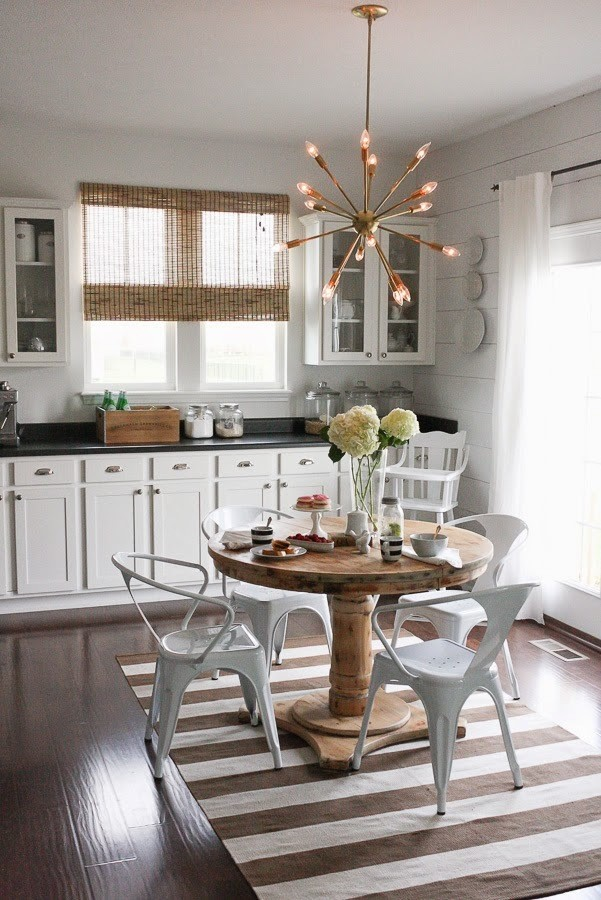 kathy kuo home kitchen chandelier