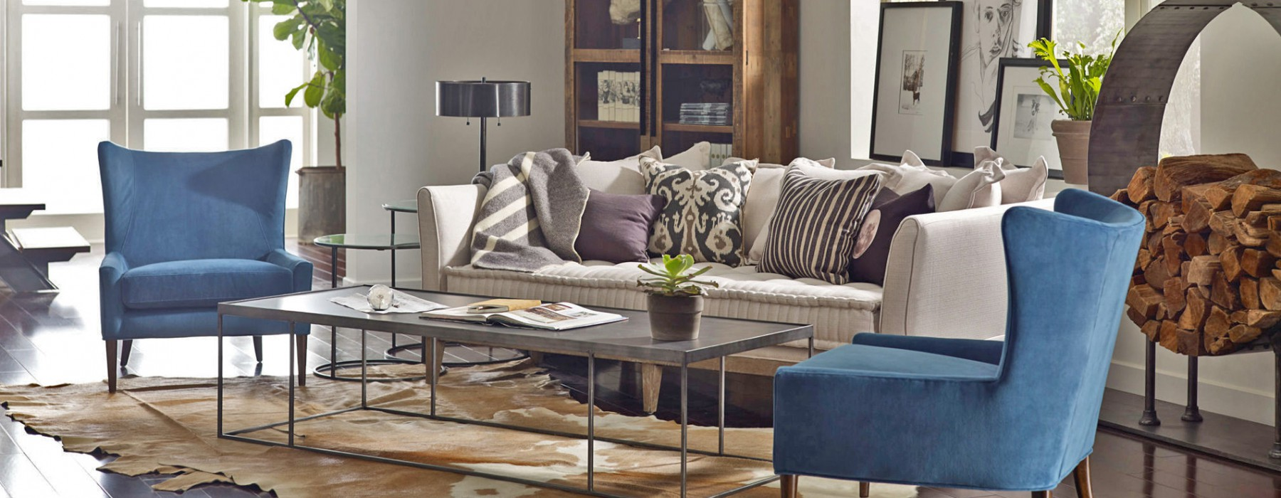 Hide Rugs: Why We Love Them
