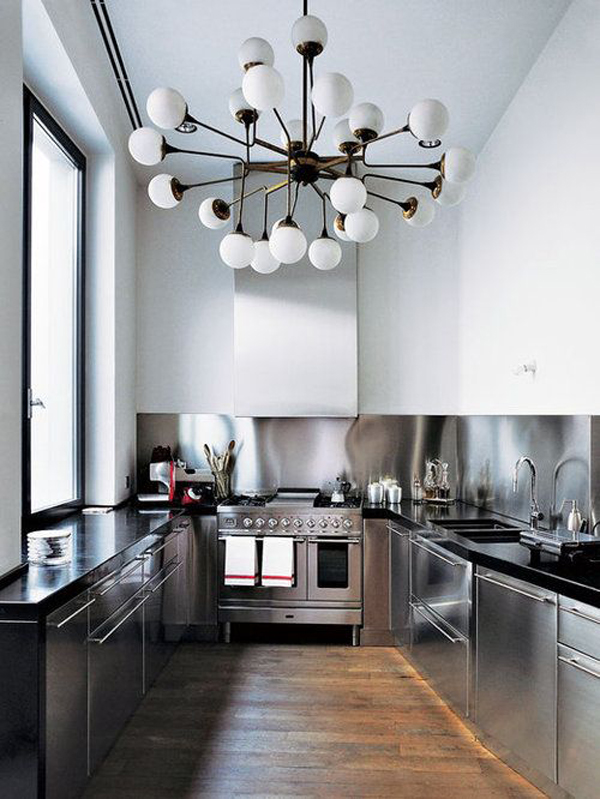 Etonnant Kitchen Chandelier Kathy Kuo Home