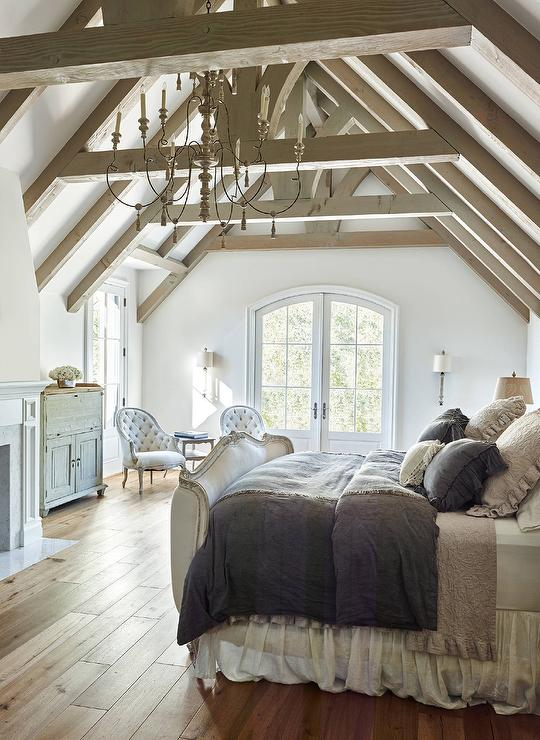 French Country Bedroom Refresh Kathy Kuo Blog Home