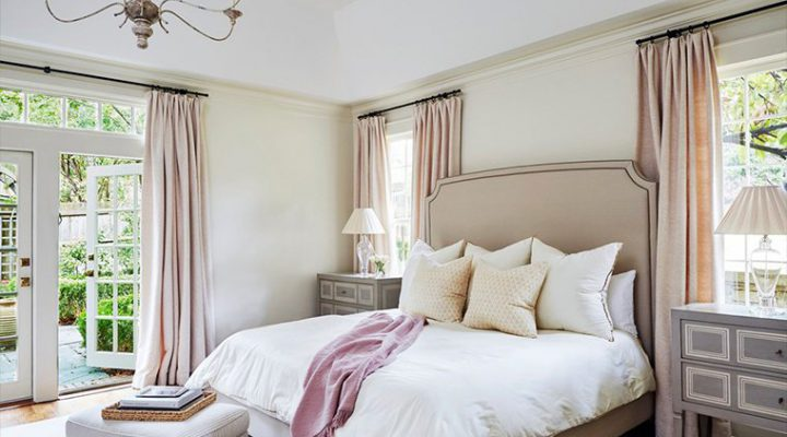 Interior Design Must: French Country Bedroom Refresh