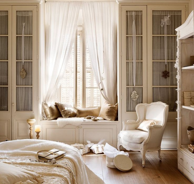 French Country Bedroom Refresh