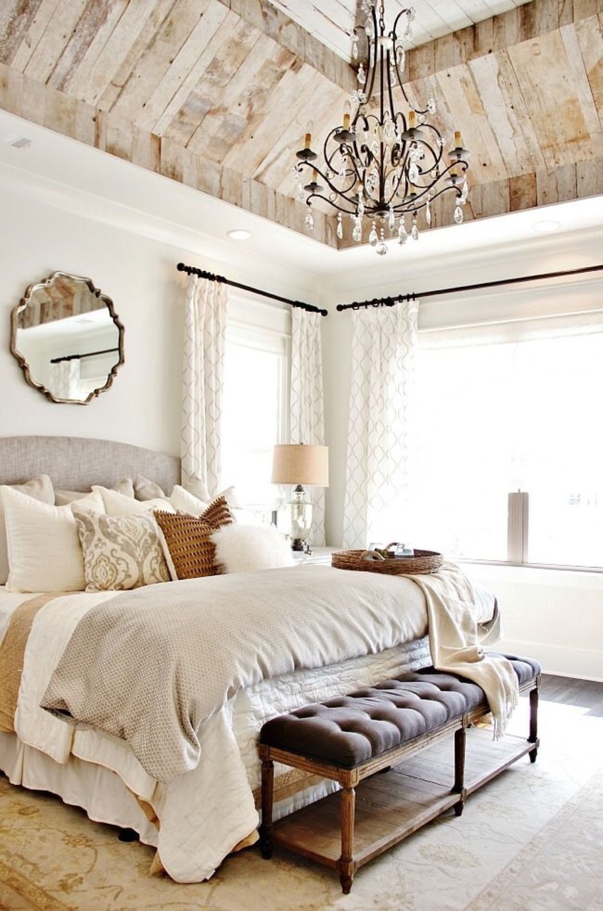 Design Must: French Country Bedroom Refresh | Kathy Kuo Blog ...