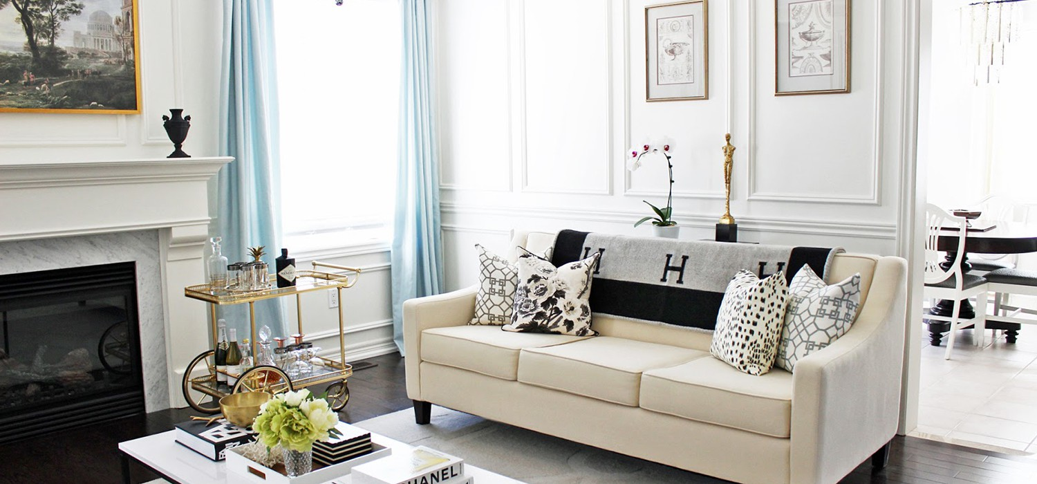 5 Easy Ways to Make Your Home Look Expensive