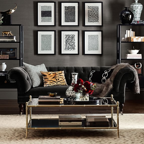 masculine furniture kathy kuo home